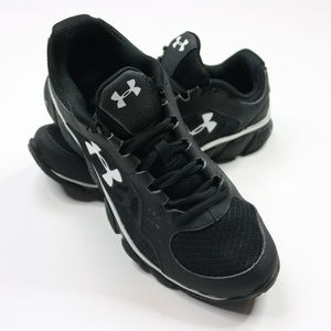 Under Armour Micro G Assert IV Mens Shoes Size 9